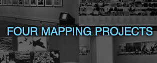 Four Mapping Projects